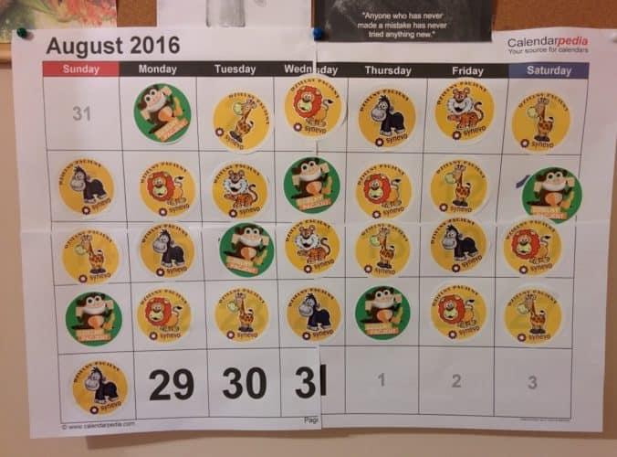 Week review #13 - przeprowadzka