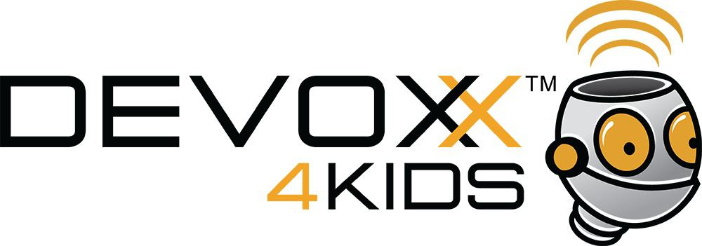Week review #14 - devoxx4kids wro już za tydzień