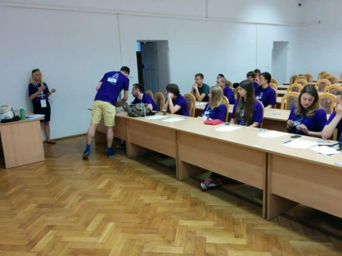 Devoxx 4 kids Wrocław - sobota, grupy powyżej 10 lat