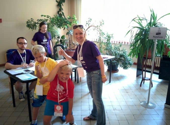 Devoxx 4 kids Wrocław - dzieciaki 6-10 lat, relacja na żywo
