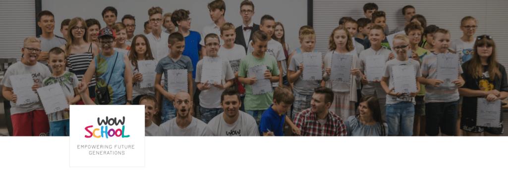 Week review #19 - najpopularniejszy post, prelekcje, WowSchool