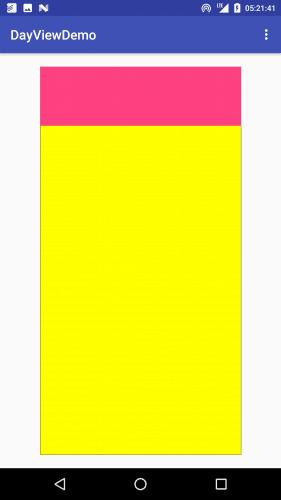 Nowe wymiary, ścieżki w Androidzie - DSP#14
