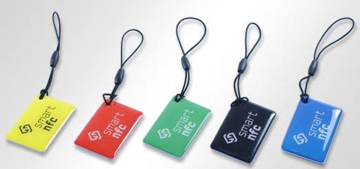 W jaki sposób NFC może zautomatyzować nasze życie – DSP#17